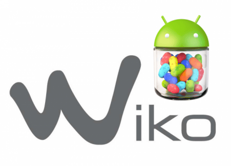 Wiko passe sa gamme Cink sous Jelly Bean (Slim, King, Peax)