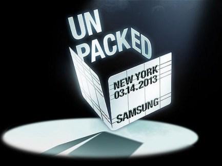 Samsung Galaxy S4 : le point sur les dernières rumeurs