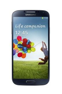 Samsung officialise le Galaxy S4 qui sera disponible dès la fin avril
