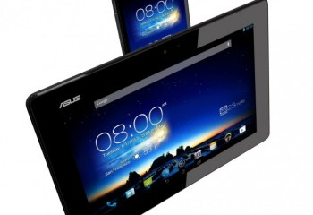 BlackBerry veut son Padfone
