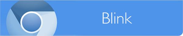 Google annonce travailler sur Blink, un moteur de rendu basé sur Webkit