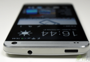 "Le HTC M4 sera-t-il un ""mini"" HTC One ?"