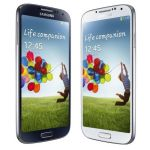 Disponibilité du Samsung Galaxy S4 en France