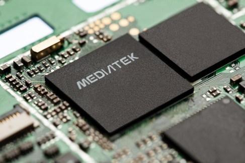 MediaTek, une puce big.LITTLE pour la fin de l'année ?