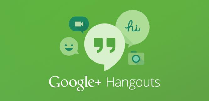 Hangouts 4.0 : une nouvelle fonctionnalité qui facilite le passage de la 4G au Wi-Fi