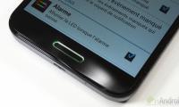 LG : l'Optimus G aura bien KitKat au troisième trimestre 2014