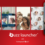 Buzz Launcher, un nouveau lanceur d'applications sur Android