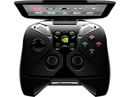 Project Shield : Nvidia repositionne son prix à 299 dollars