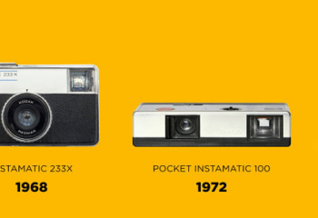 Kodak Instamatic 2014 (concept) : le photophone le plus abouti ?