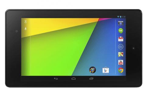 Nouvelle Nexus 7 : une disponibilité mi-septembre pour l'Europe ?