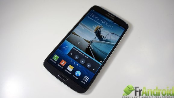 Test du Samsung Galaxy Mega 6.3... la phablette XXL