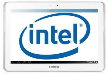 Intel mise sur le « wearable computing » et le mobile