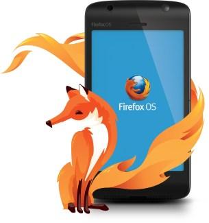 Firefox OS présentera ses nouveautés au MWC : vers des tablettes sous l'OS de Mozilla