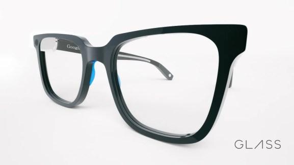 Des Google Glass ressemblant à des lunettes classiques !