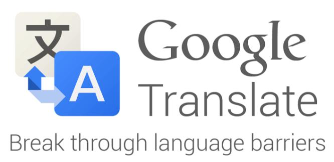 Google Traduction peut maintenant utiliser l'appareil photo pour traduire des panneaux d'affichage