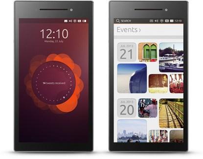 Ubuntu Edge : plus de 4,5 millions de dollars en 48 heures