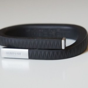 Test du bracelet Jawbone UP