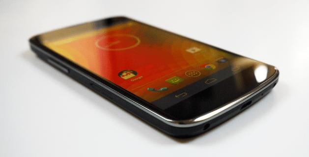 T-Mobile dévoile le build JWR66Y d'Android 4.3 sur le Nexus 4 (+ Galaxy Nexus et Nexus 10)