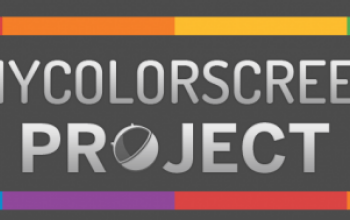 MyColorScreen Project #3 : Retour sur un homescreen