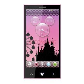 Disney Mobile : Après les applications… un smartphone Android signé Disney ?
