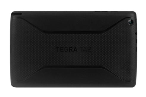 Quelques caractéristiques de la Tegra Tab dévoilées