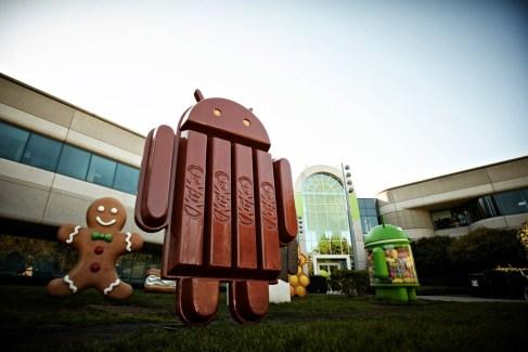 Sony Xperia Z, ZR, ZL, et Tablet Z : Android 4.4.4 KitKat est enfin là