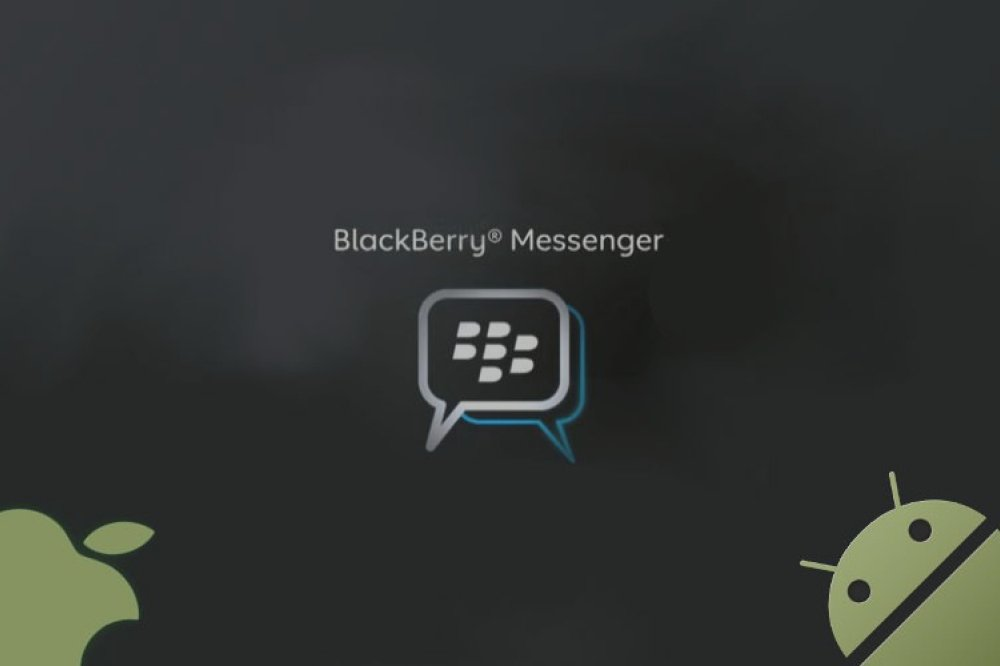 BBM pour Android subit l'assaut de commentaires suspects