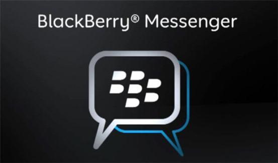BBM préinstallé chez douze fabricants de smartphones sous Android
