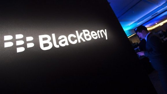 BlackBerry : des actionnaires déposent une plainte pour information boursière erronée