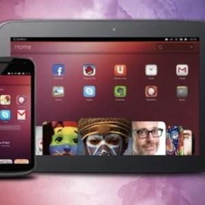 Ubuntu Touch OS sortira le 17 octobre