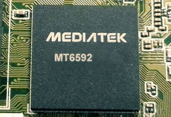 MediaTek MT6592 : le fondeur officialise son premier SoC à huit cœurs