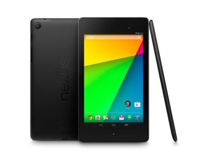 Nexus 7 : la tablette vue par ses utilisateurs