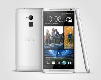 Le HTC One 2 (M8) : le premier smartphone à supporter Sense 6.0 ?