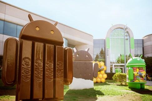 Android 4.4 KitKat : tout ce qu'il faut savoir sur ses nouveautés et sa disponibilité