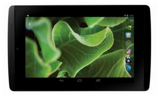 Tegra Note 7 : la marque ADVENT Vega dévoile son modèle