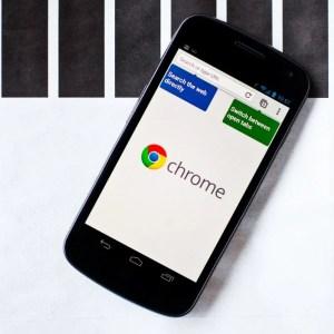 Google Chrome 31 arrive en version stable sur Android