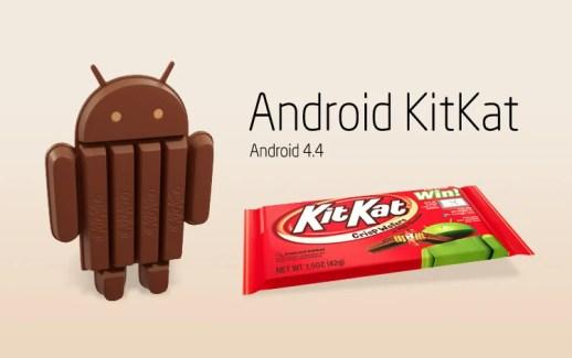 Samsung Galaxy S3 LTE (version internationale) : KitKat est là !