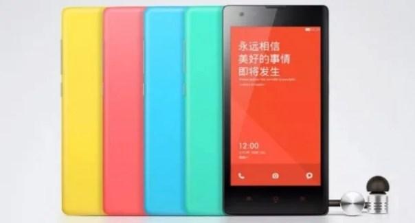 Xiaomi : 40 000 Redmi 1S vendus en Inde en 4,2 secondes