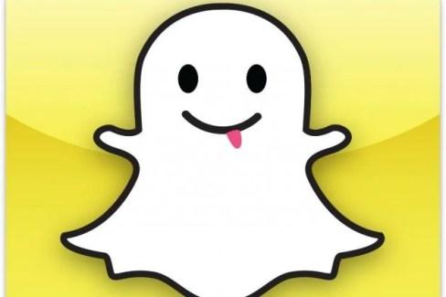 Mise à jour : Snapchat met de la couleur dans les textes