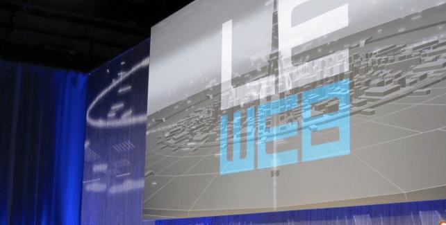 LeWeb 2013 : Comment imaginer nos 10 prochaines années ?