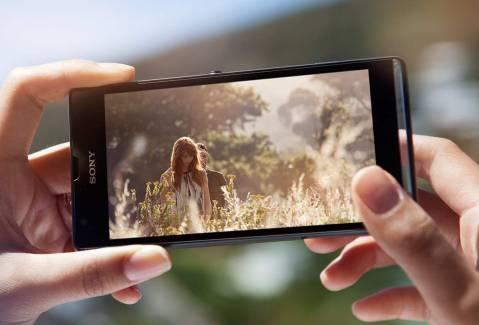 Xperia SP : une capture d'écran d'Android 4.3 a été aperçue sur le Sony C5303