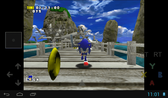 Reicast, un émulateur Dreamcast disponible sur le Google Play