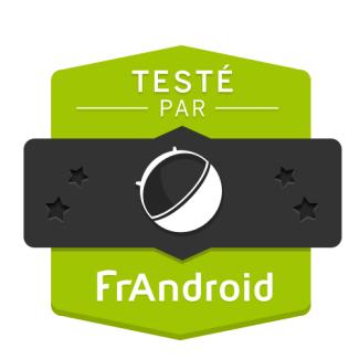 Tous les tests Android de mai à juillet 2014