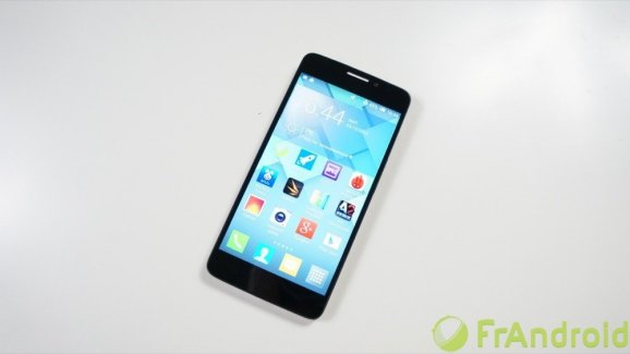 Test du Alcatel One Touch Idol X, du haut de gamme à petit prix ?