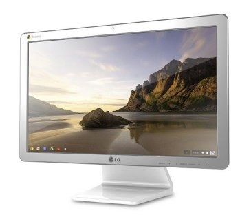 LG annonce le Chromebase – du Chrome OS sur un PC All-in-One