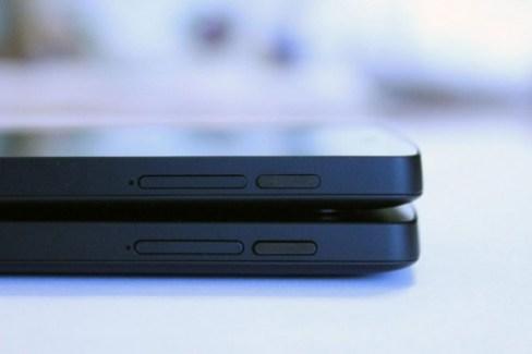 La prochaine fournée de Nexus 5 s'offre un design amélioré