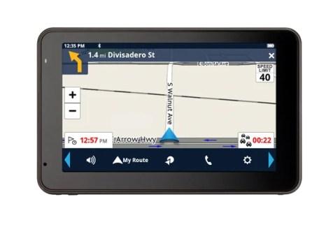 Magellan annonce un GPS sous Android avec écran capacitif pour 180 dollars