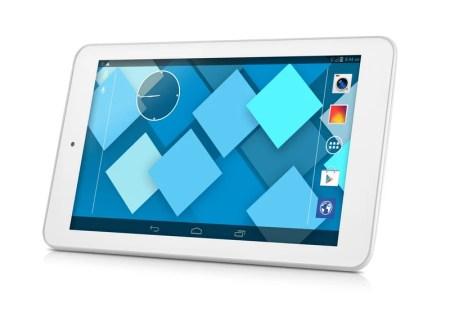 Les Alcatel OneTouch Pop 7 et 8 annoncées au CES : des tablettes d'entrée de gamme mais avec de la 3G