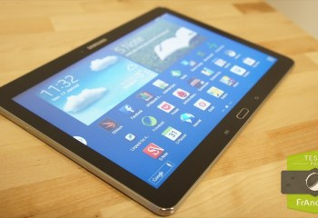 Samsung Galaxy Note 10.1 (2014) : Android KitKat 4.4.2 disponible