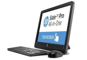 HP Slate 21 Pro, un all-in-one de 21 pouces sous Tegra 4 et Android